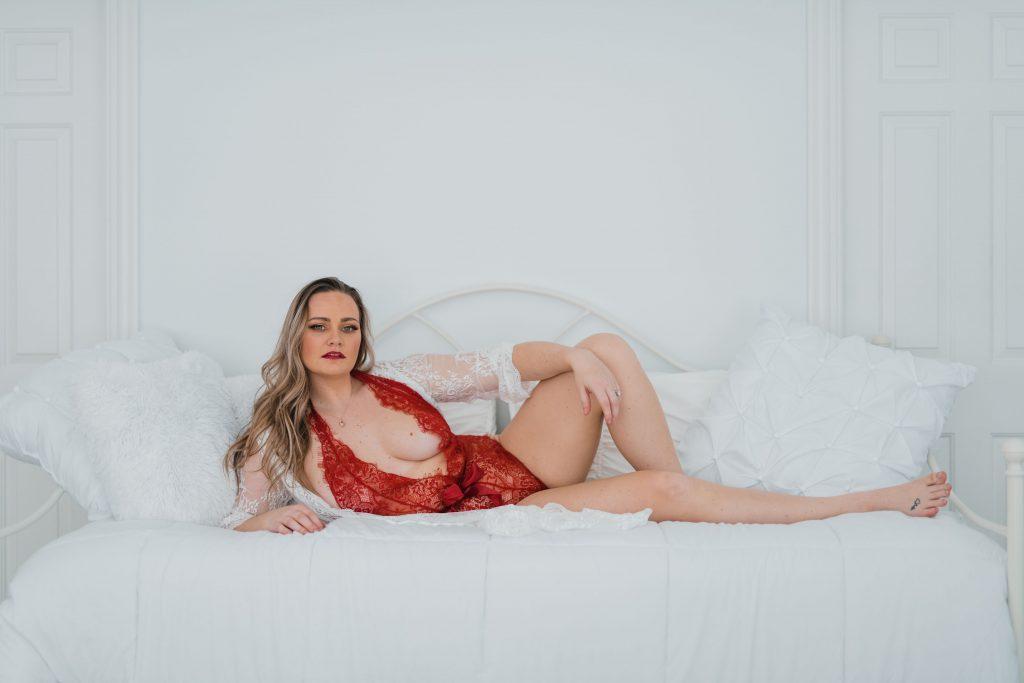 indy boudoir photographer